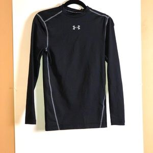Under Armour Women's Cold Gear Compression